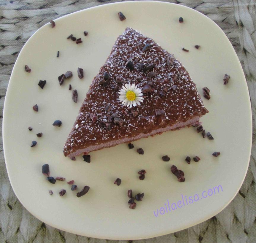 tarta_crudivegana_pera_maiz_morado_cacao_superalimentos