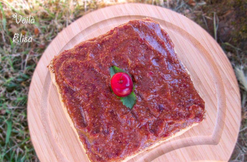 tarta-raw-superfoods-cerezas-verano-primavera-crema-nata-chocolate-ganache