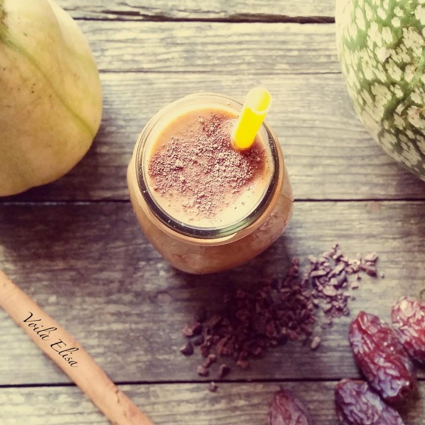 smoothie-antioxidante-anticancer-carotenos-vista-salud-calabaza-superalimentos-iswari