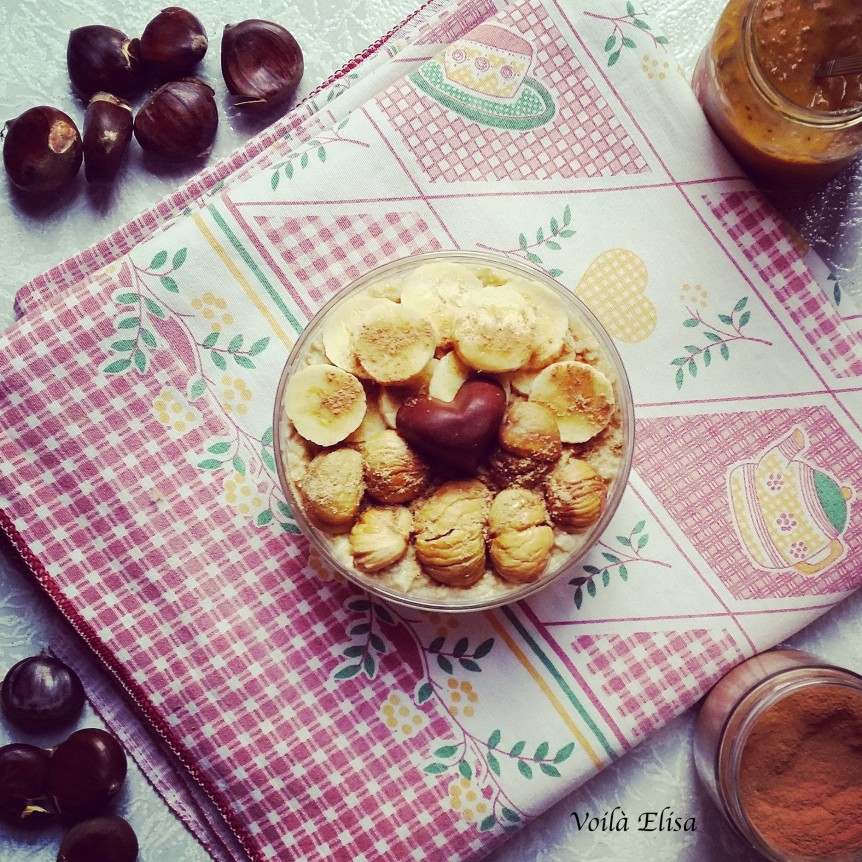 porridge-vegano-sin-gluten-sin-lactosa-saludable-castañas