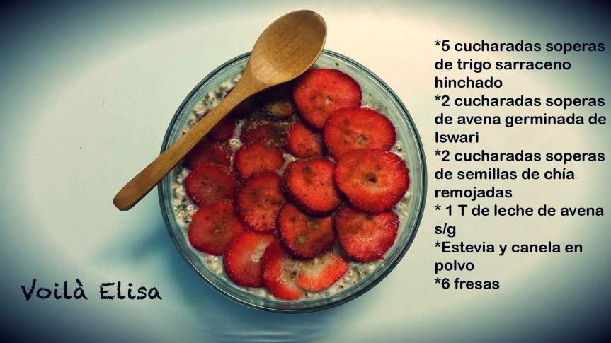 porridge-diabetes-gachas-fresa-glucosa-sin-azucar-sin-gluten-sin-lactosa